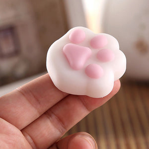 Cute Squishy Toys Stress Reliever