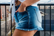 The Lulu Short