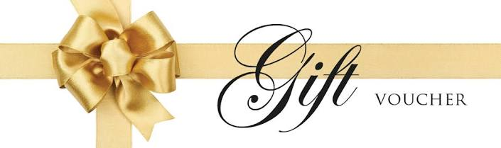 Gift Voucher Pure Bliss package