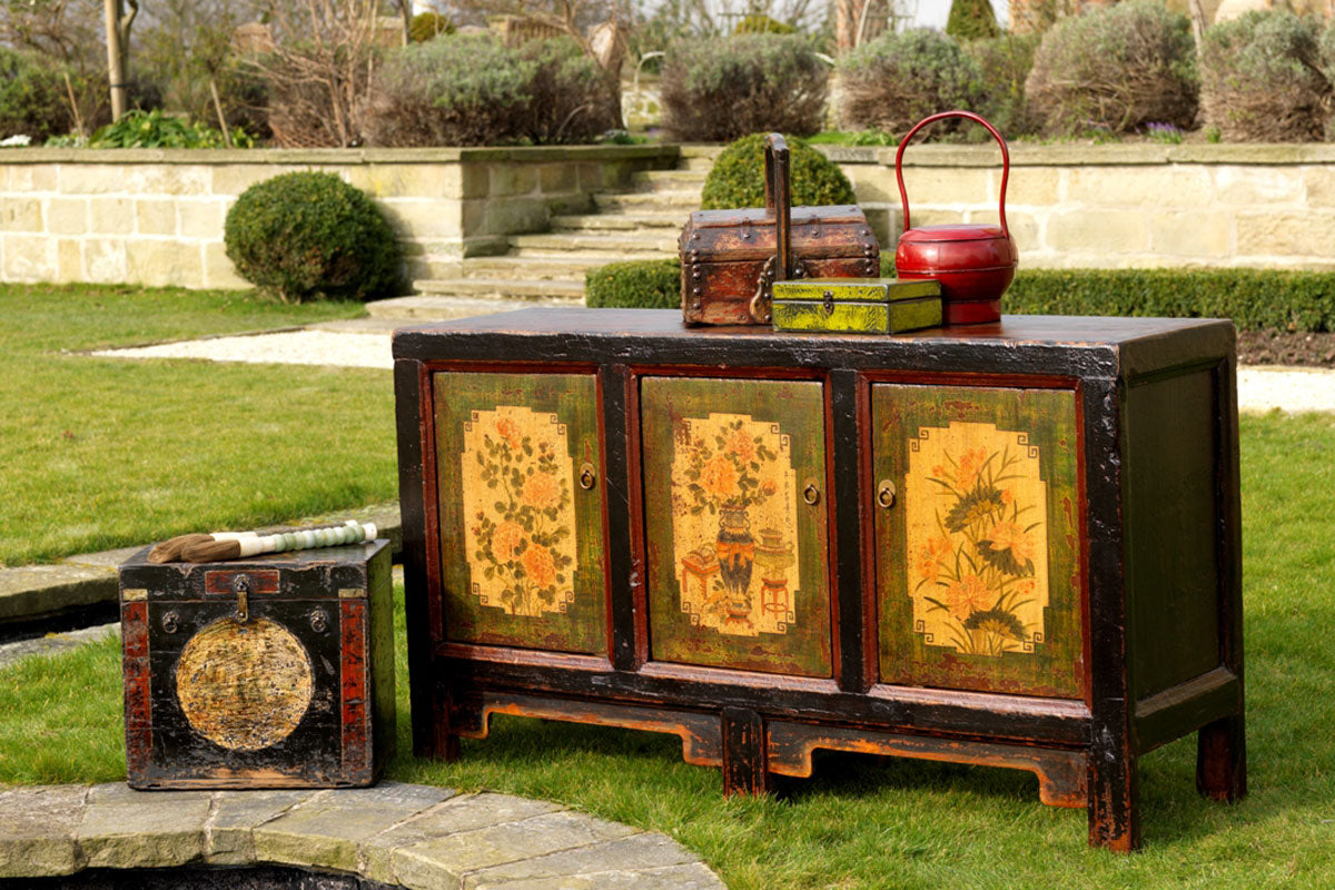 Our pick of the Chinese antiques arriving next week