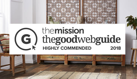Good Web Guide Commendation