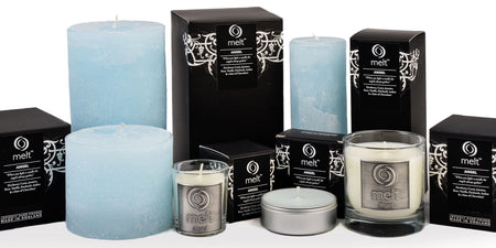 Melt Scented Candles