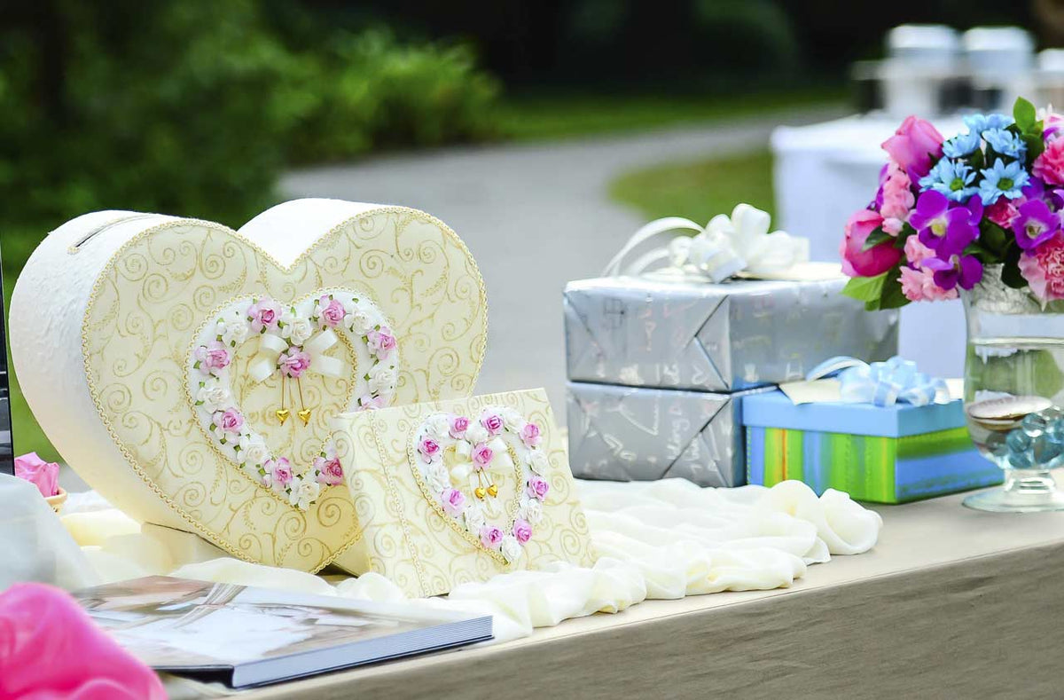 The tricky business of wedding gift-buying etiquette