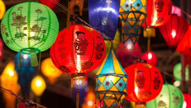 Chinese New Year Celebrations in Yorkshire and beyond