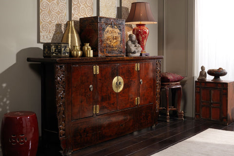 Chinese Sideboards