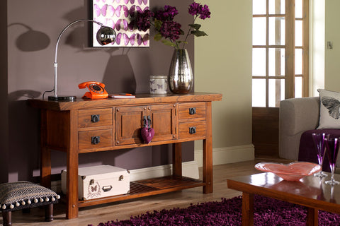 Chinese Console Tables