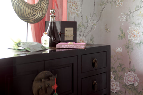 Oriental Dressing Tables