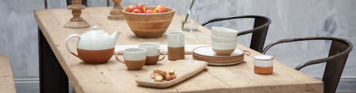 Nkuku Kitchen & Tableware