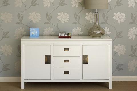 White Lacquer Furniture