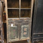 Shanxi Book Cabinet