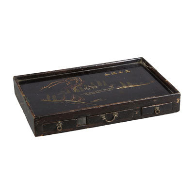 Antique Stationary Box
