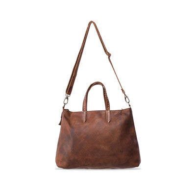 Bavisha Leather Bag