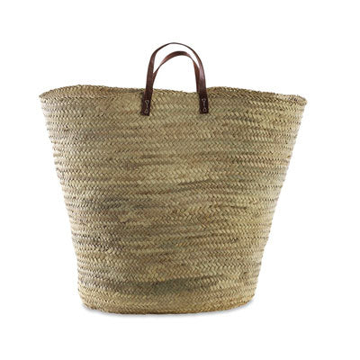 Hasani Oversized Basket