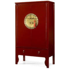 Lacquer Wedding Cabinet