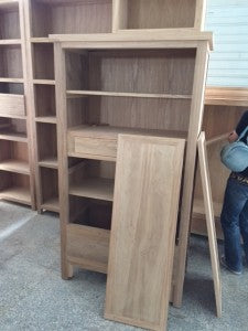 Chinese cabinet woodwork