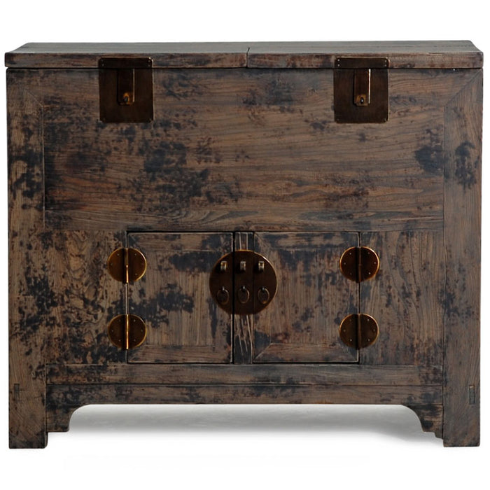 Chinese Elm Money Trunk