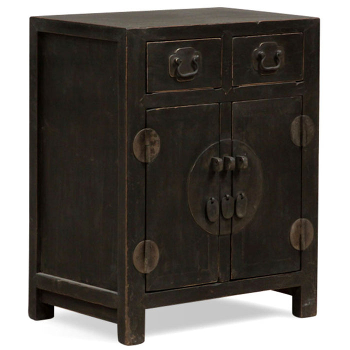 Beijing Side Cabinet, Antique Chinese
