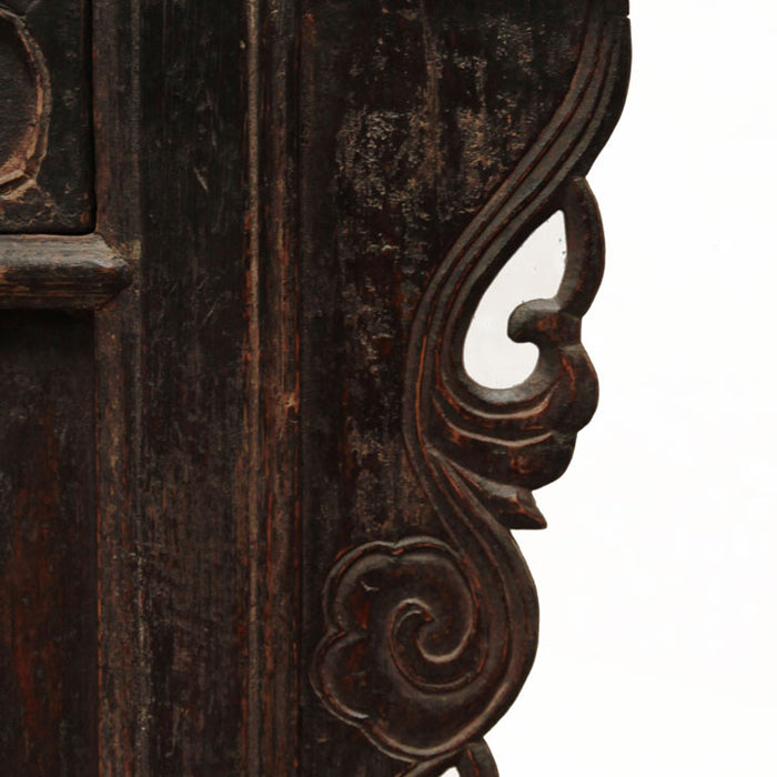 Carved Shanxi Cabinet