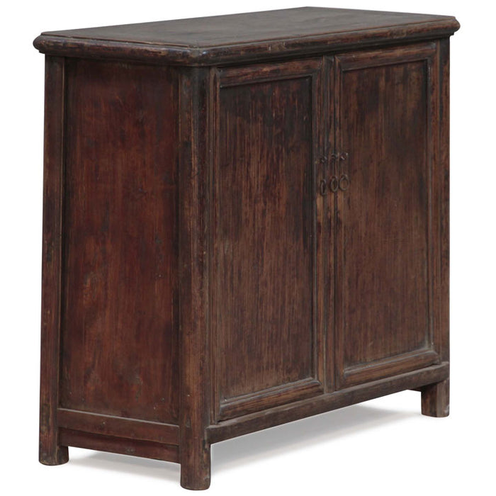 Tapered Side Cabinet