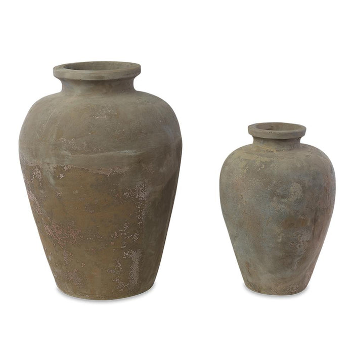 Affiti Clay Pot