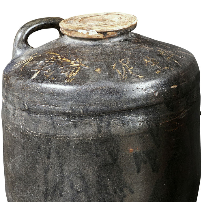 Shandong Oil Jar