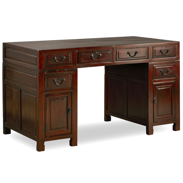 Elm Jiangsu Writing Desk