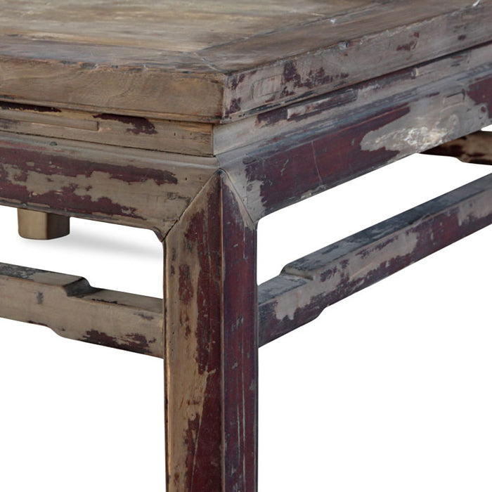 Square Low Table