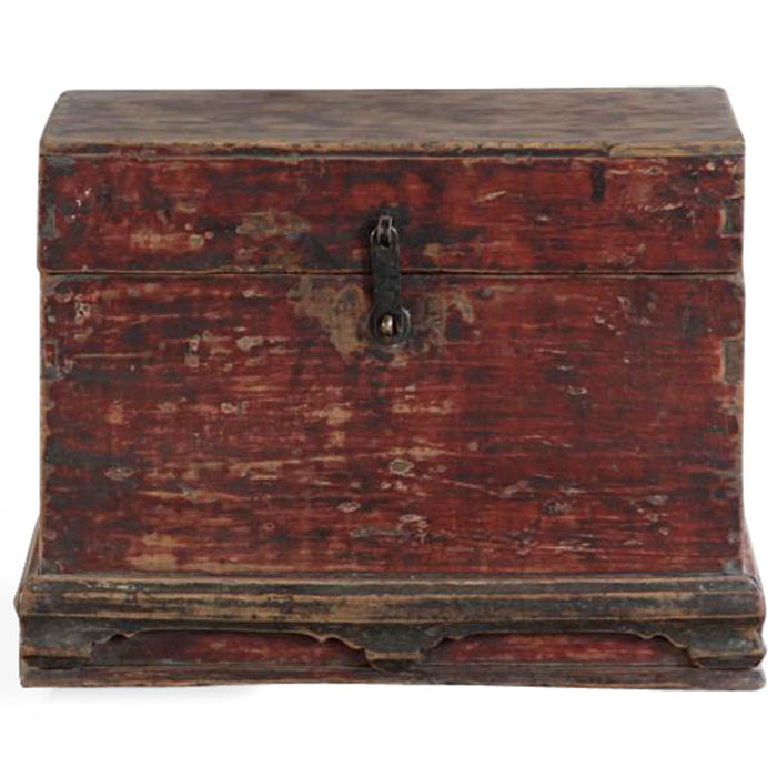 Small Gansu Chest