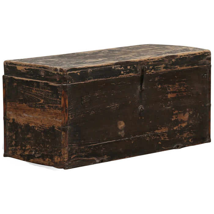 Chinese Merchants Chest