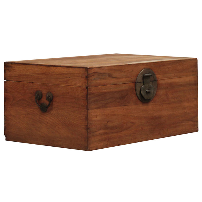 Camphor Blanket Trunk