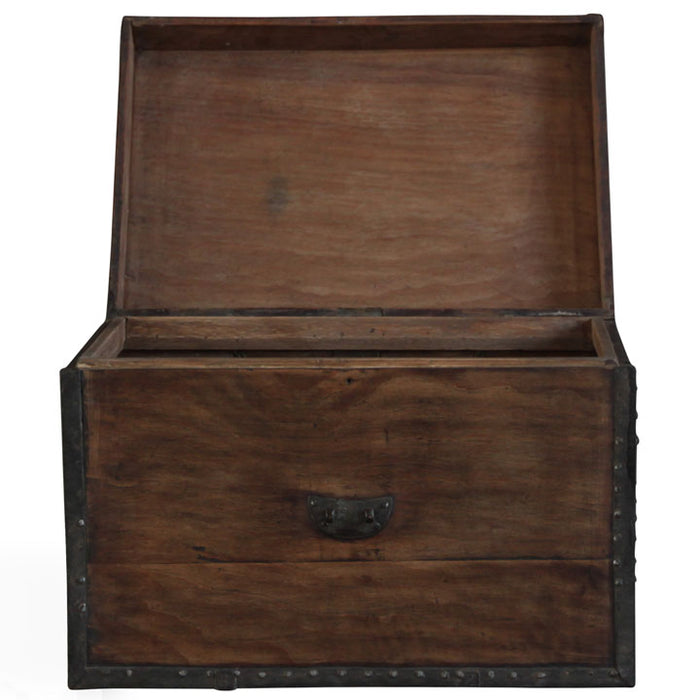 Camphor Travelling Trunk