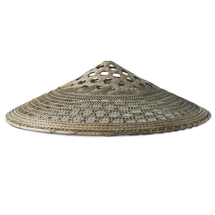 Bamboo Field Hat