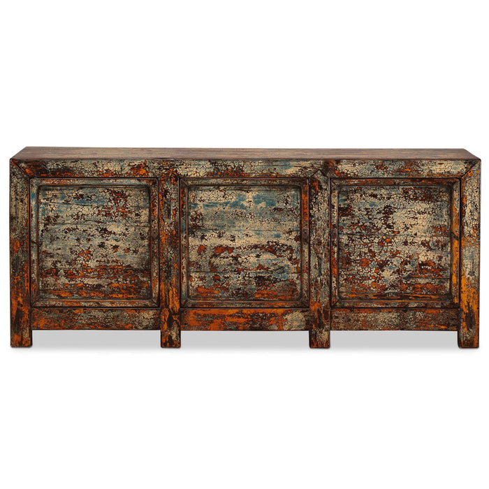 Oriental Cream Sideboard