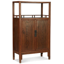 Suzhou Book Cabinet, Chinese Antique