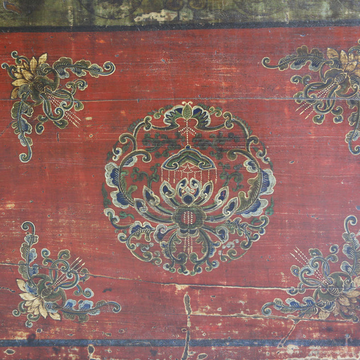 Antique Chinese Temple Table