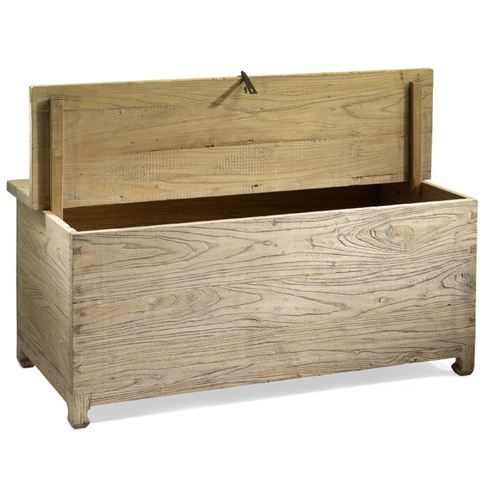Country Blanket Chest