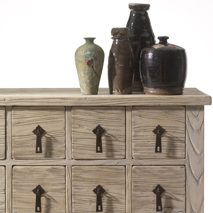 Country Herbalist Chest