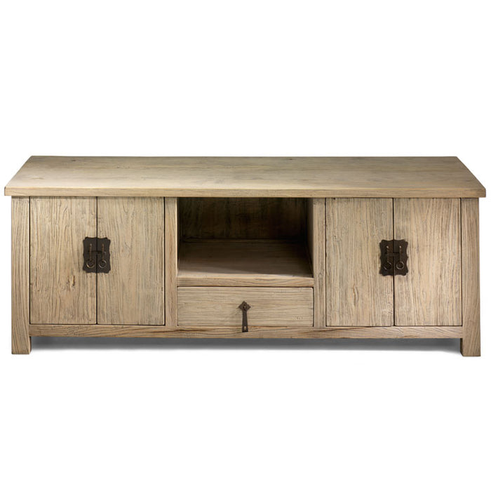 Country Media Console