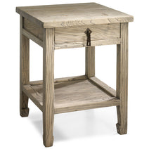 Country Side Table