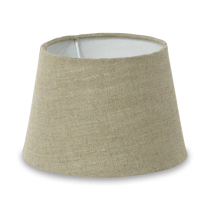 Dia Jute Lampshade, Natural