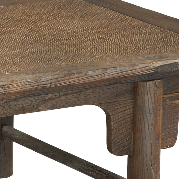 Elm Daybed Table