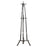 Grey Lacquer Coat Stand
