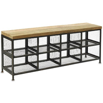 Hasa Industrial Storage Bench