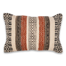 Kamba Fia Cushion Cover, Oblong