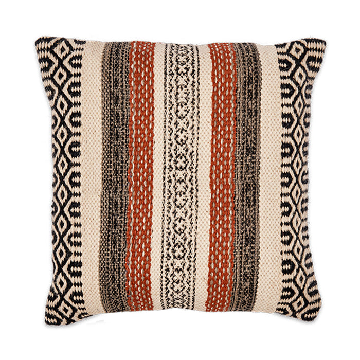 Kamba Fia Cushion Cover, Square