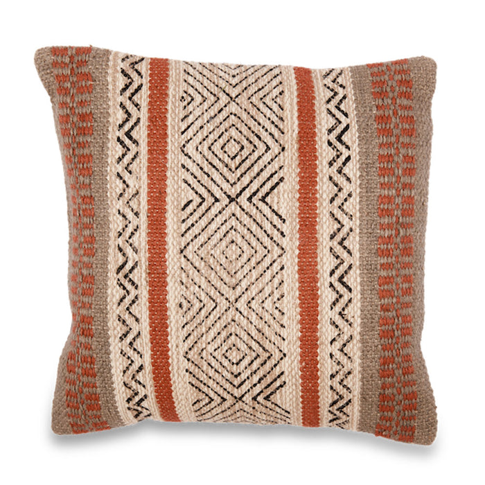 Kamba Eku Cushion Cover, Square