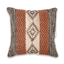 Kamba Bede Cushion Cover, Square