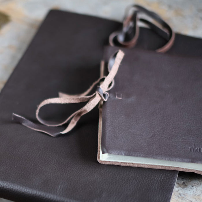 Kubu Leather Photo Album