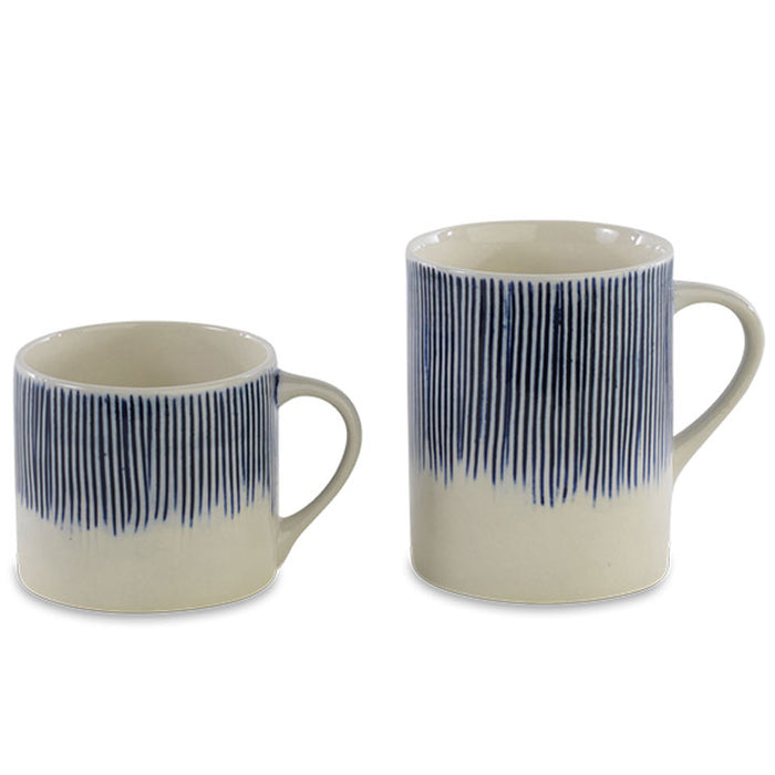 Karuma Ceramic Mug (Set of 6)
