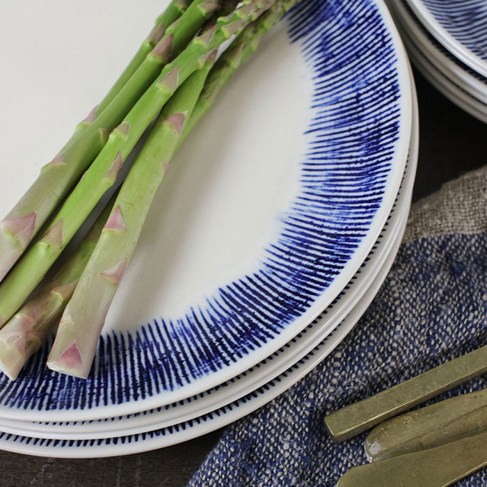 Karuma Ceramic Plate (Set of 4)